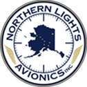 Northern Lights Avionics | Alaska Avionics | Pilot Shop - Anchorage, AK